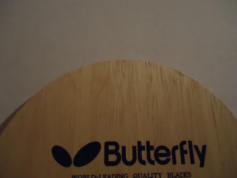 Bois Butterfly Primorac Off  Ventes  Tennis de Tablecom