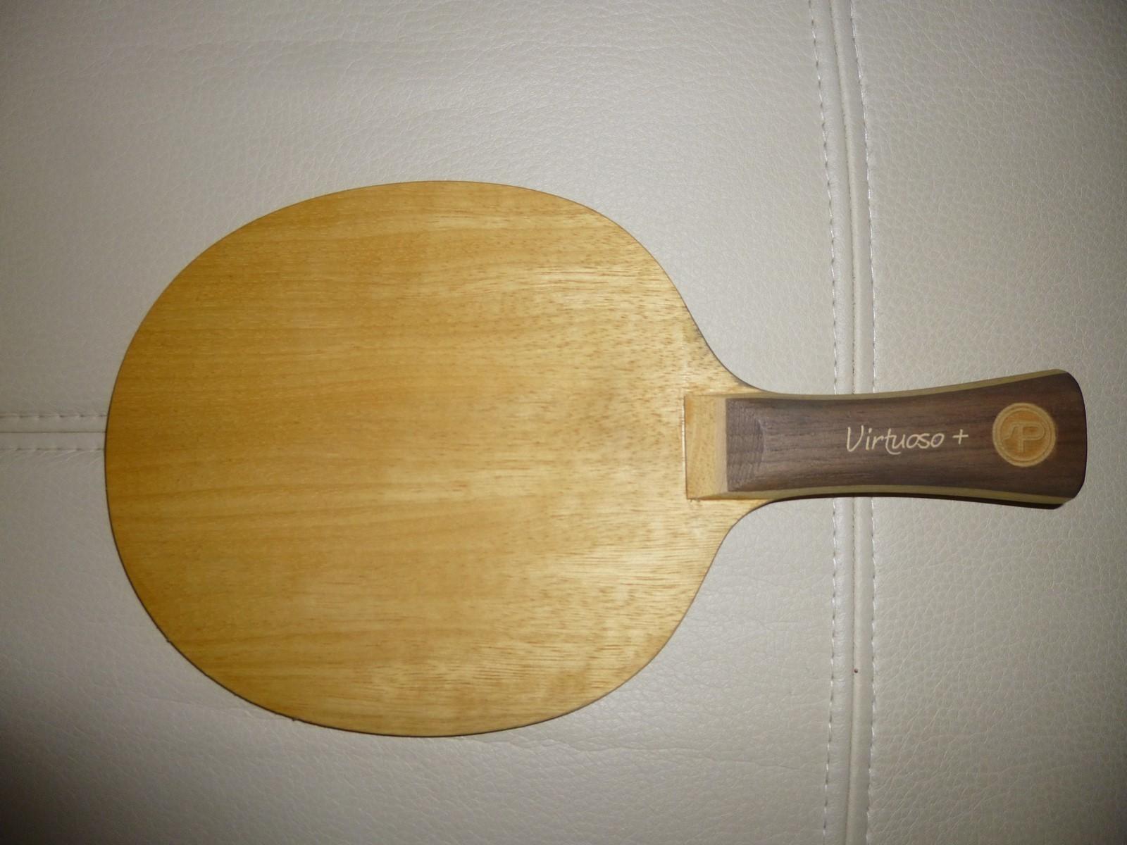 Bois OSP Virtuoso+  Ventes  Tennis de Tablecom